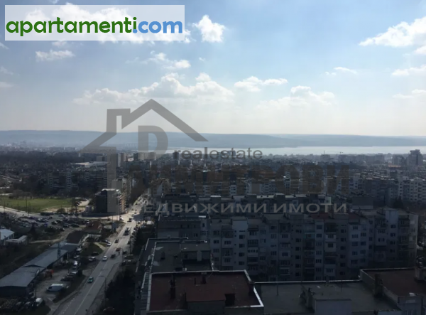 Тристаен апартамент Варна Младост 2 7