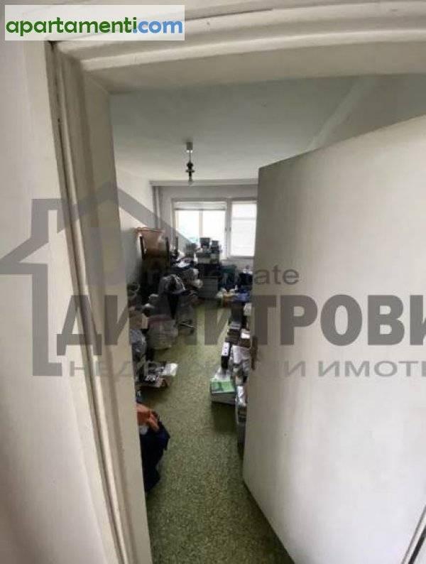 Тристаен апартамент Варна Левски 10