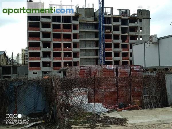 Двустаен апартамент, Варна, Победа 7