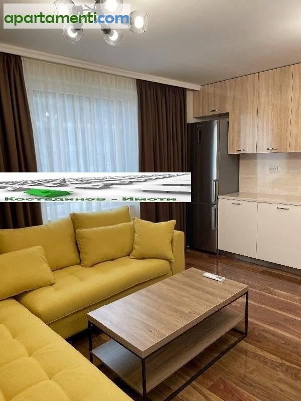 Тристаен апартамент, Пловдив, Смирненски 11
