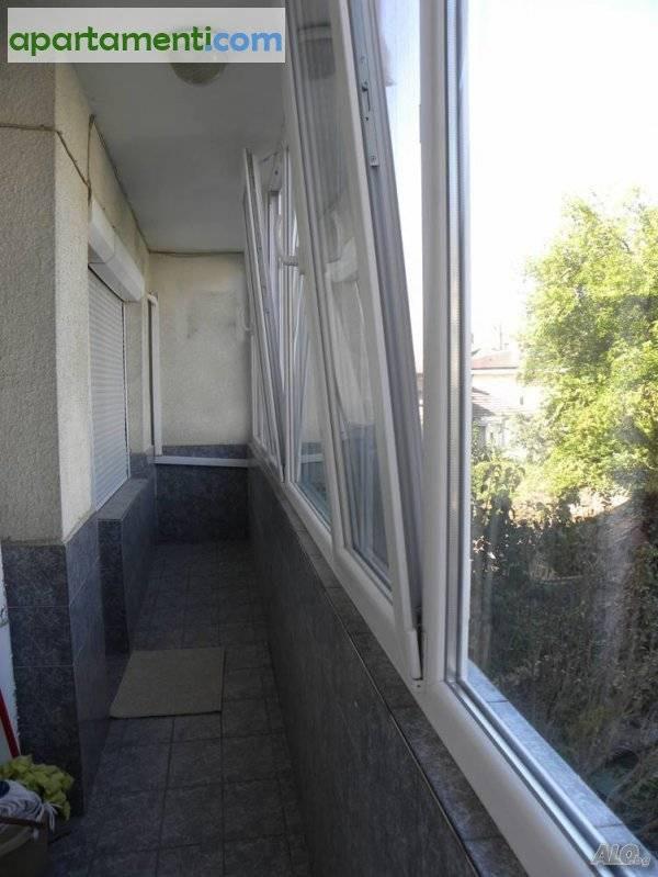 Тристаен апартамент, Бургас, Център 11