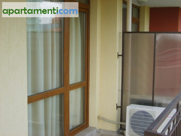 Тристаен апартамент, Бургас област, к.к.Слънчев Бряг 13