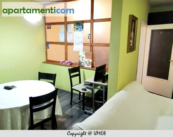 Тристаен апартамент, София, Зона Б5 4