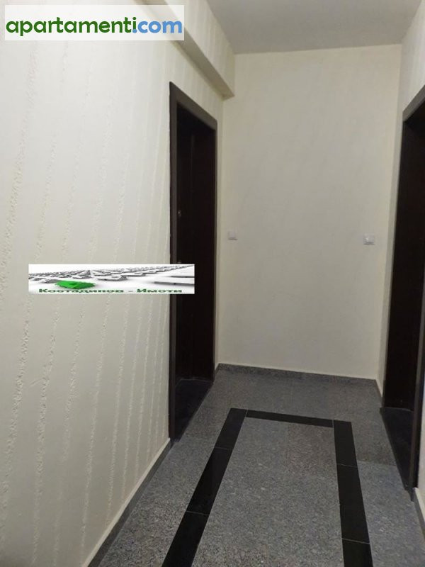 Двустаен апартамент, Пловдив, Гагарин 12