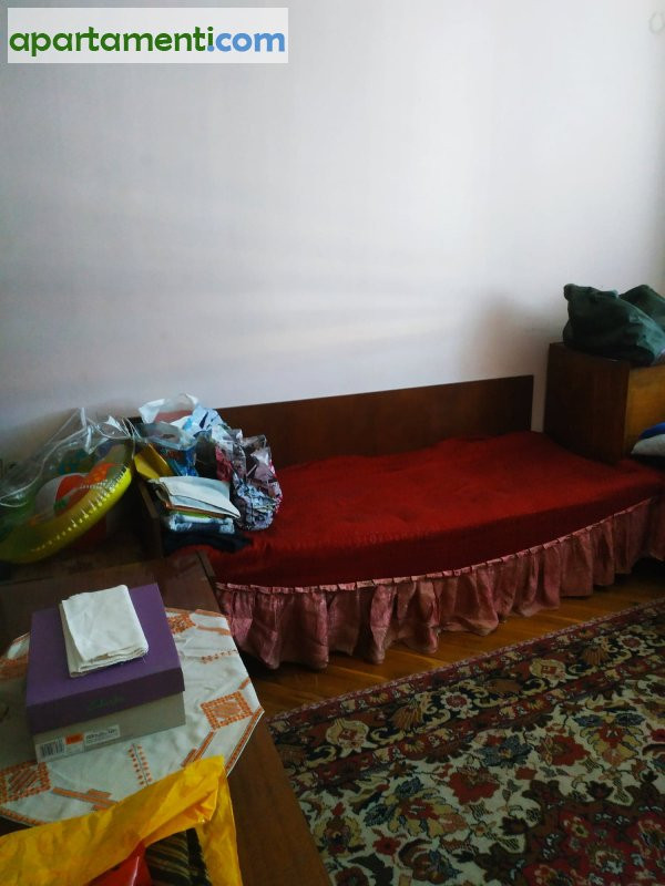 Тристаен апартамент, Варна, Център 6