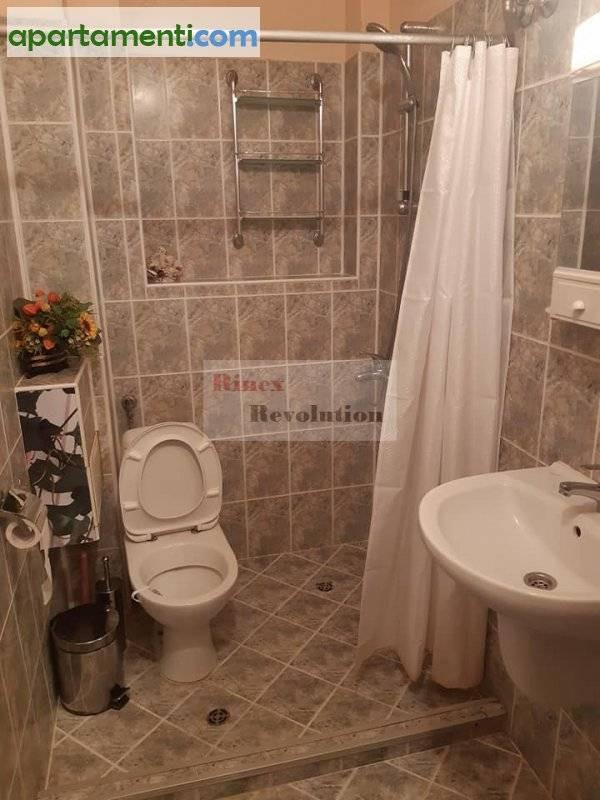 Тристаен апартамент, Пловдив, Смирненски 6