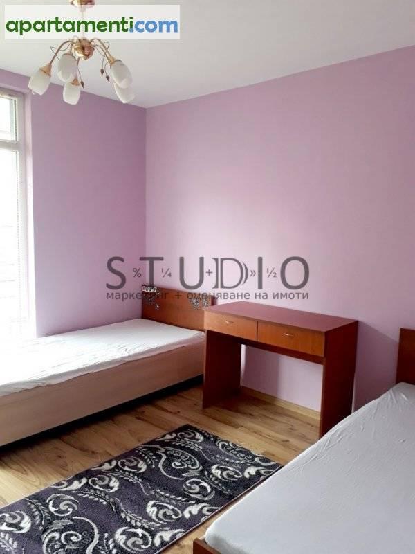 Тристаен апартамент, Благоевград, Център 7