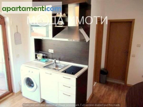 Двустаен апартамент, Бургас област, гр.Ахелой 8