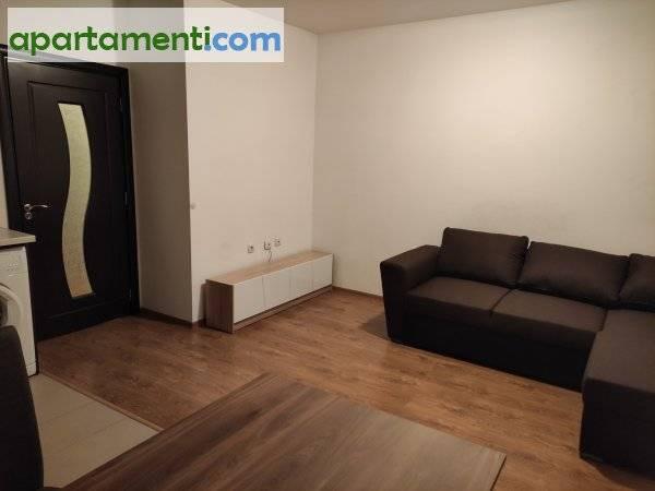 Двустаен апартамент, Пловдив, Кършияка 1