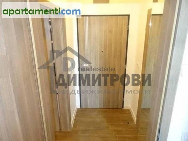 Двустаен апартамент Варна Левски 4