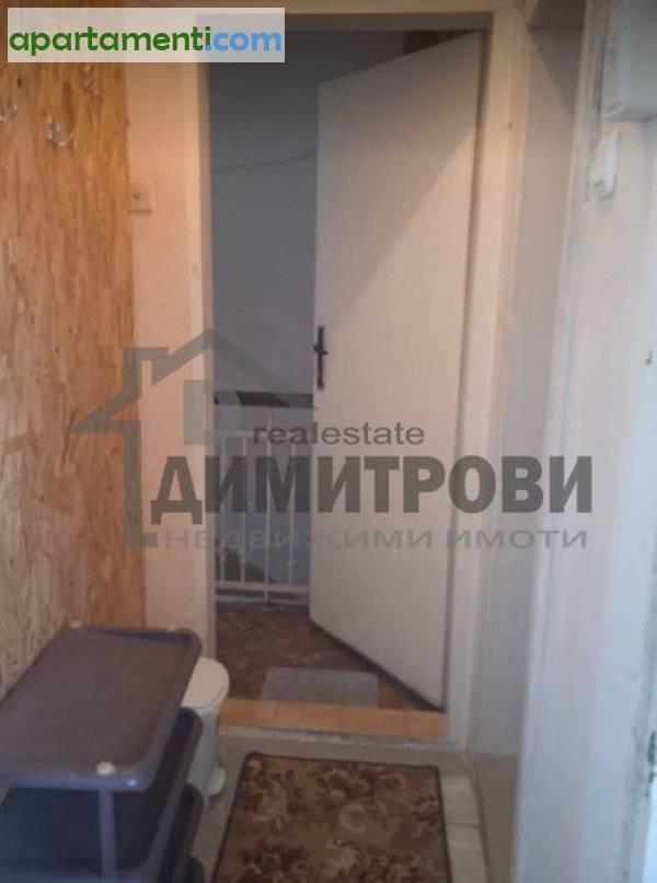 Двустаен апартамент Варна Гръцка махала 9