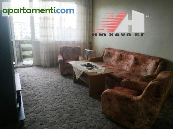 Тристаен апартамент, Варна, Младост 1