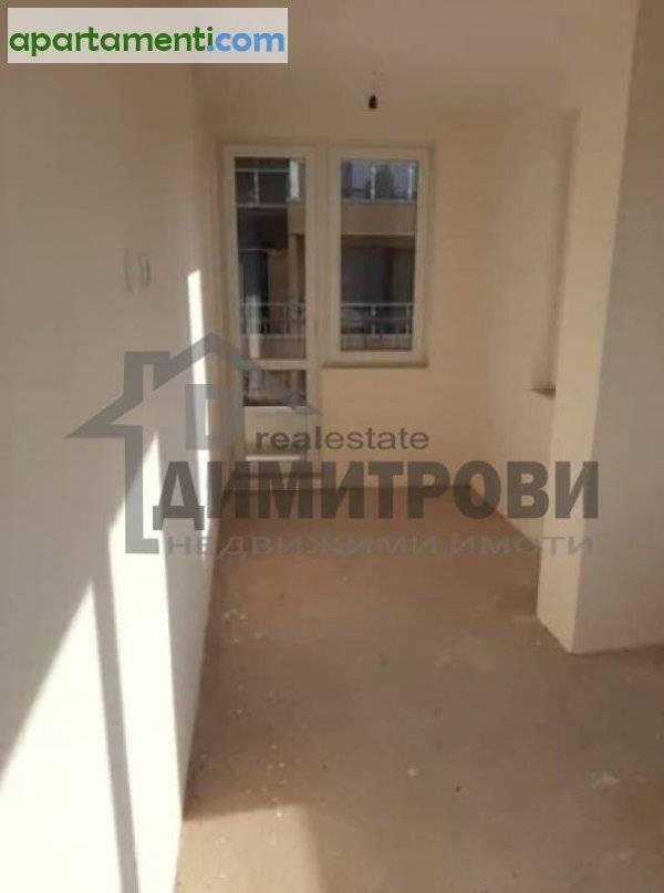 Едностаен апартамент Варна Победа 2