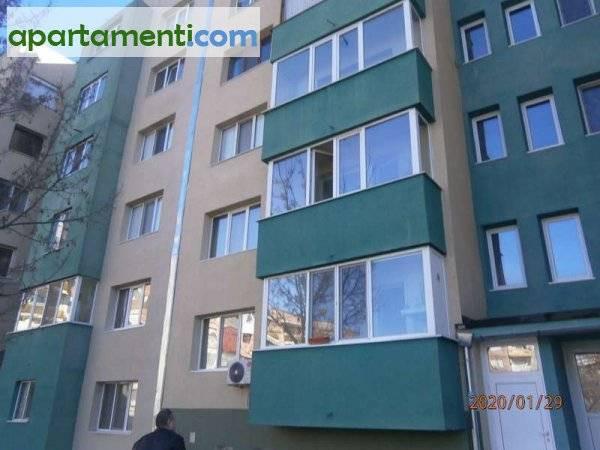 Двустан апартамент от банка Райфайзен Видин Крум Бъчваров 1