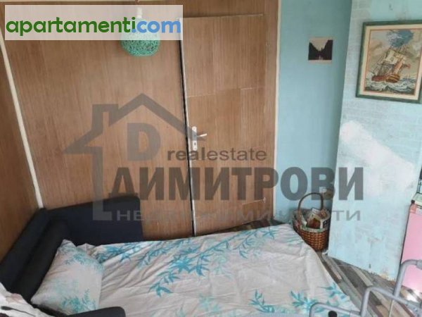 Тристаен апартамент Варна Окръжна Болница 11