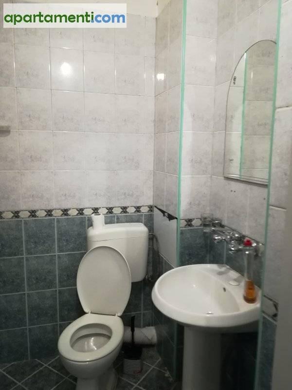 Двустаен апартамент, София, Хладилника 6