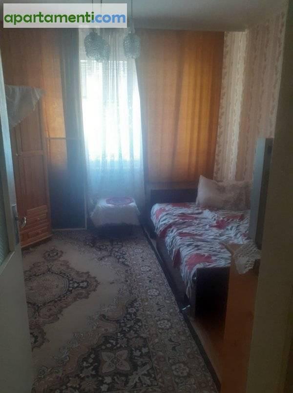 Тристаен апартамент, Силистра, Център 6