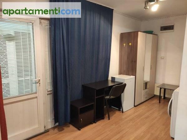 Едностаен апартамент, Пловдив, Въстанически 7