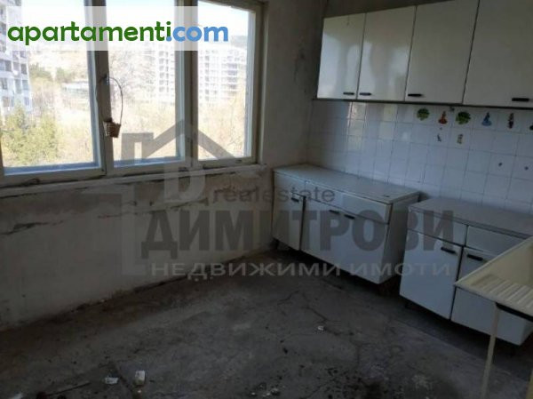 Многостаен апартамент Варна Чайка 4