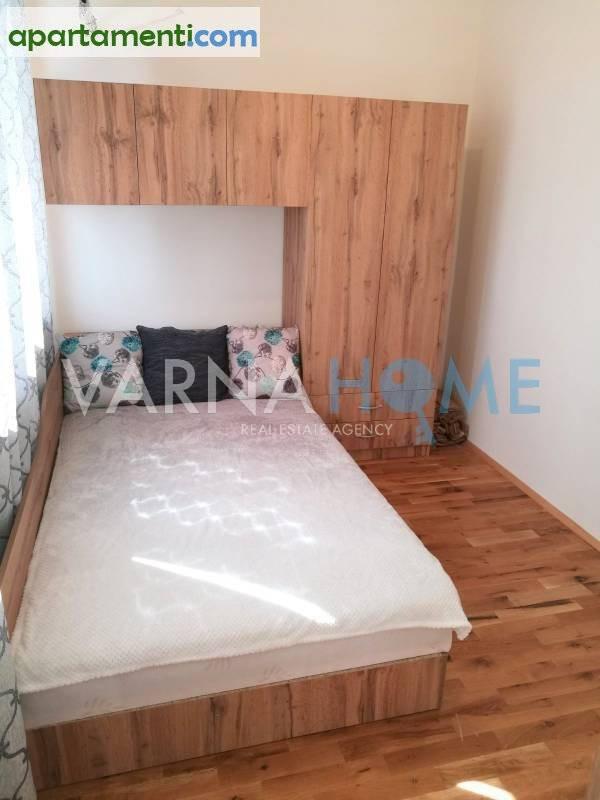 Двустаен апартамент Варна Общината 2