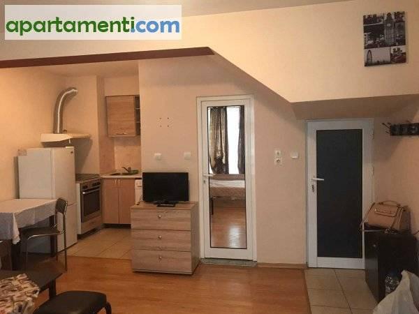 Едностаен апартамент, Пловдив, Южен 1