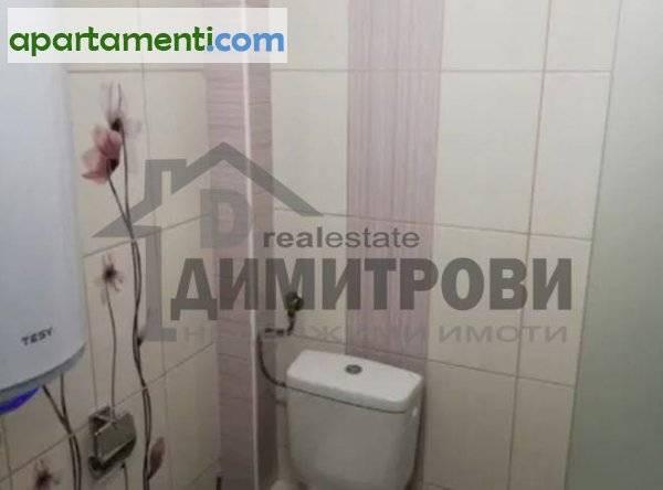 Тристаен апартамент Варна Лк Тракия 12