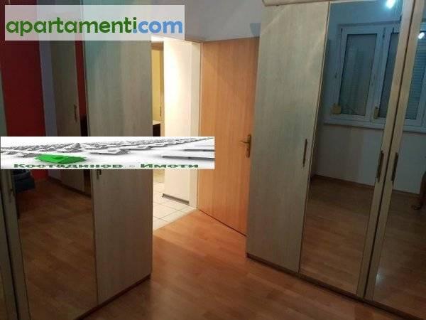 Четиристаен апартамент, Пловдив, Въстанически 1