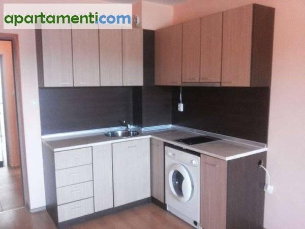 Двустаен апартамент Бургас област с.Лозенец 11