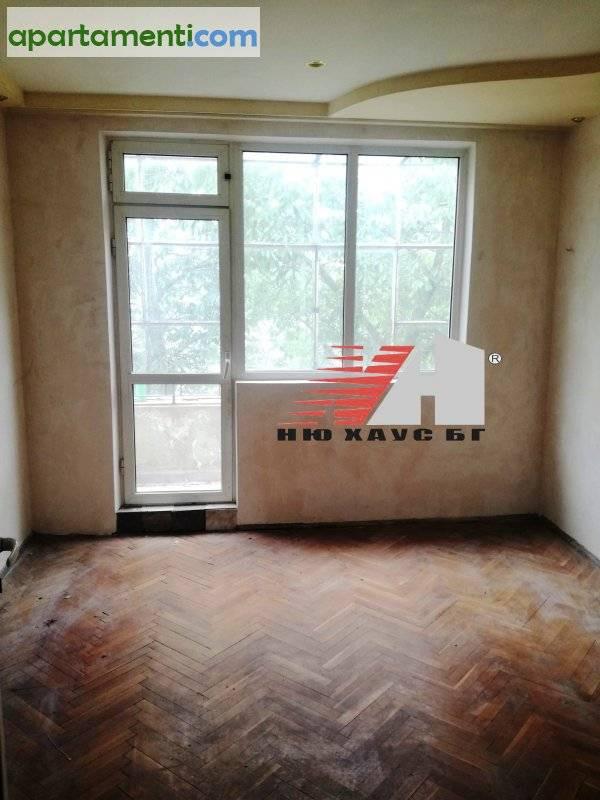 Четиристаен апартамент, Варна, Левски 6