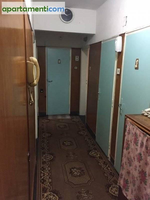 Тристаен апартамент, Велико Търново, Широк център 1