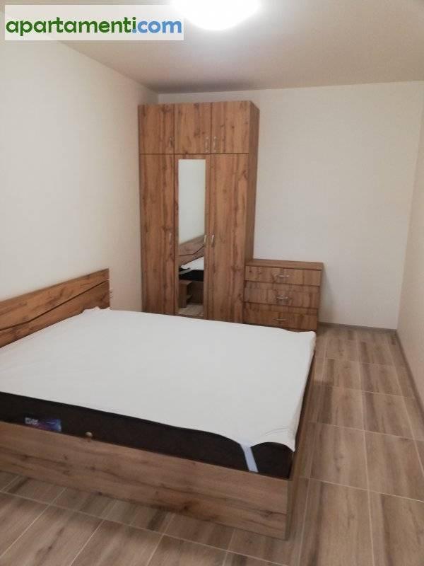 Едностаен апартамент, Варна, Левски 12