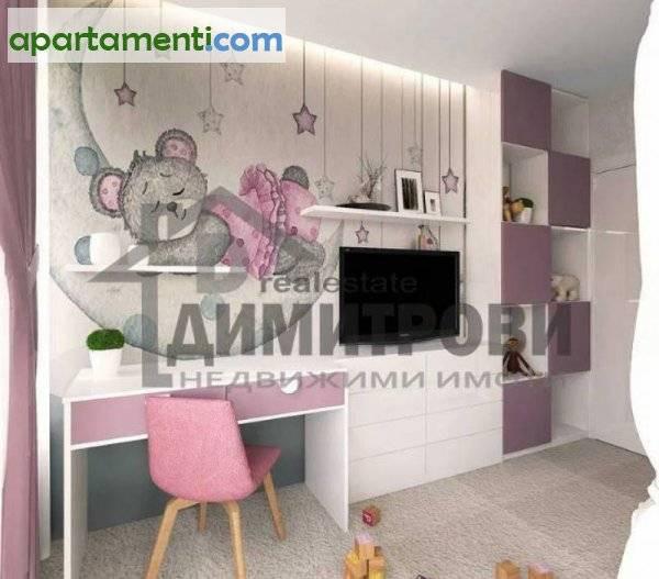 Тристаен апартамент Варна Трошево 15