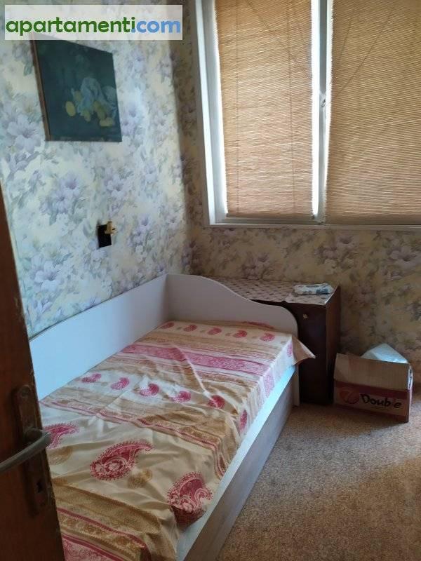 Двустаен апартамент, София, Военна Рампа 2