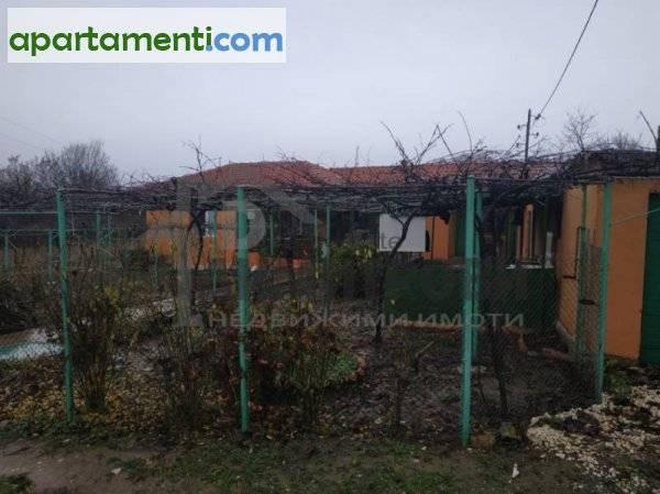 Къща Варна област с.Крумово 1