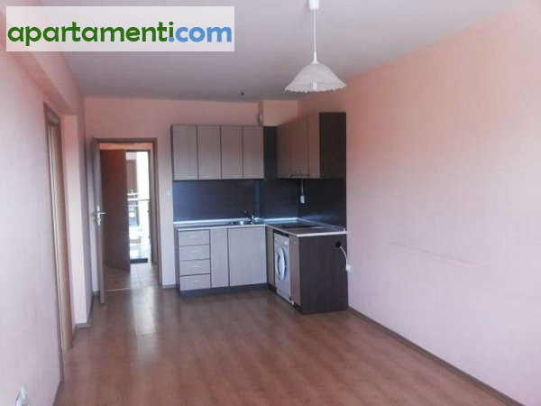 Двустаен апартамент Бургас област с.Лозенец 12