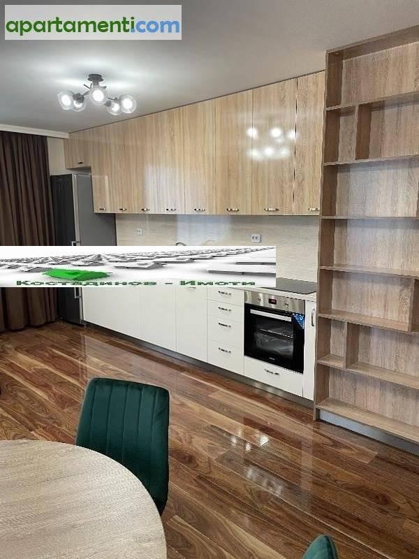Тристаен апартамент, Пловдив, Смирненски 10