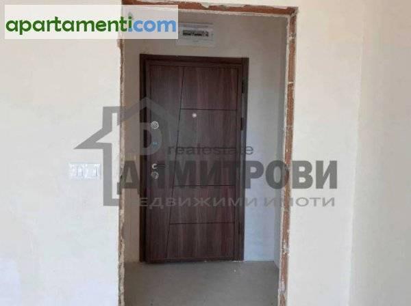 Двустаен апартамент Варна Чайка 5