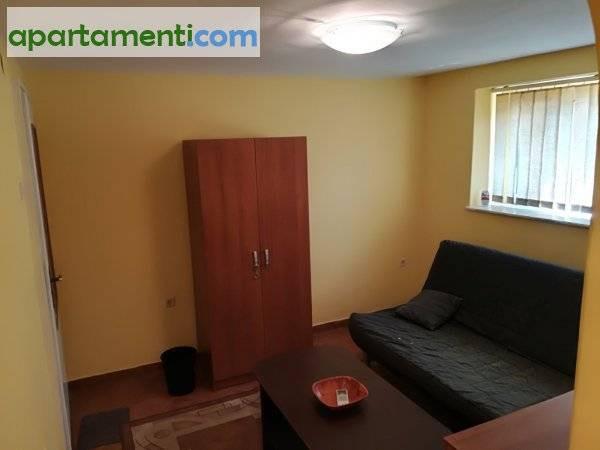 Едностаен апартамент, Пловдив, Младежки хълм 4