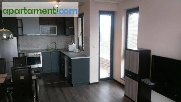 Двустаен апартамент, Пазарджик, Център 1