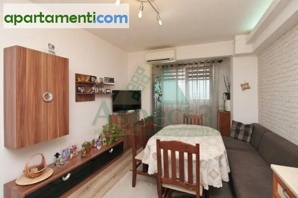 Тристаен апартамент, Варна, Младост 2