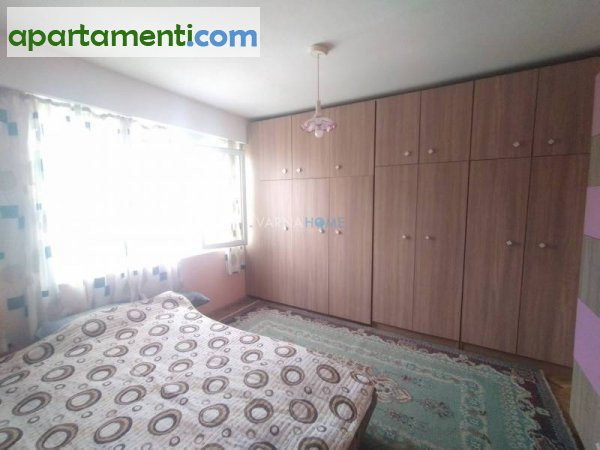 Двустаен апартамент Варна Владиславово 2