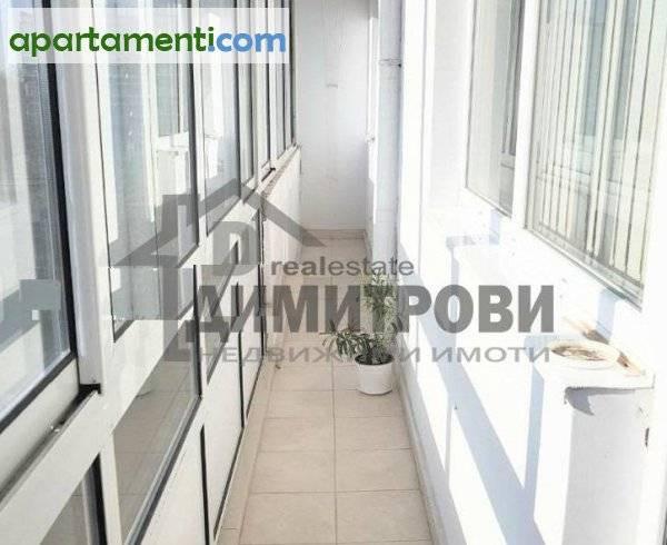 Двустаен апартамент Варна Трошево 8