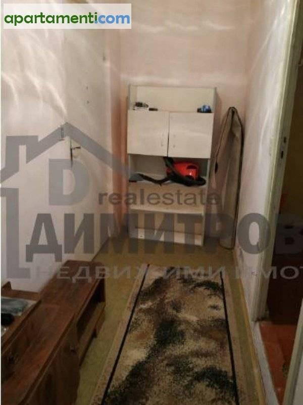 Двустаен апартамент Варна Кайсиева Градина 12