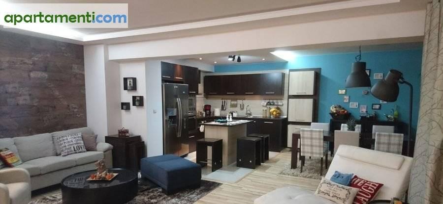 Тристаен апартамент Велико Търново Акация 2