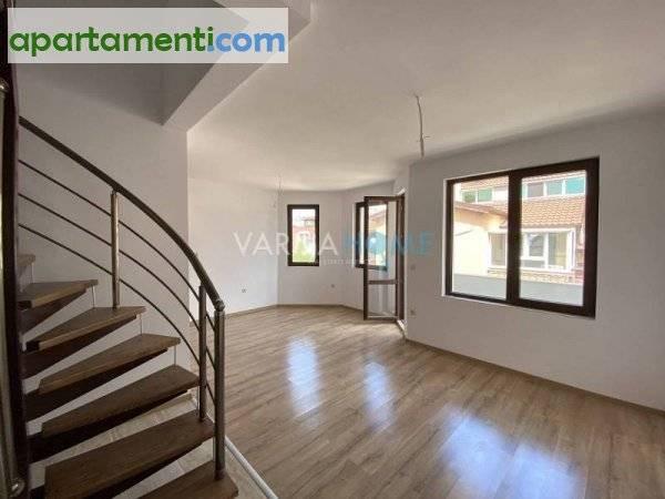 Тристаен апартамент Варна Цветен 4