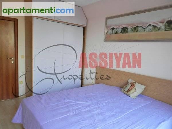 Тристаен апартамент, Варна област, м-т Ален Мак 2
