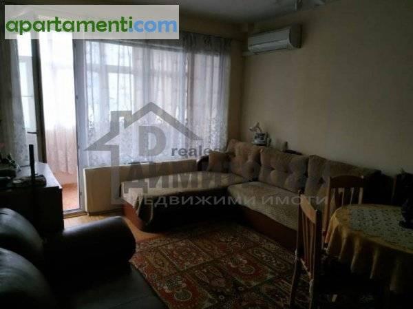 Двустаен апартамент Варна Автогарата 1