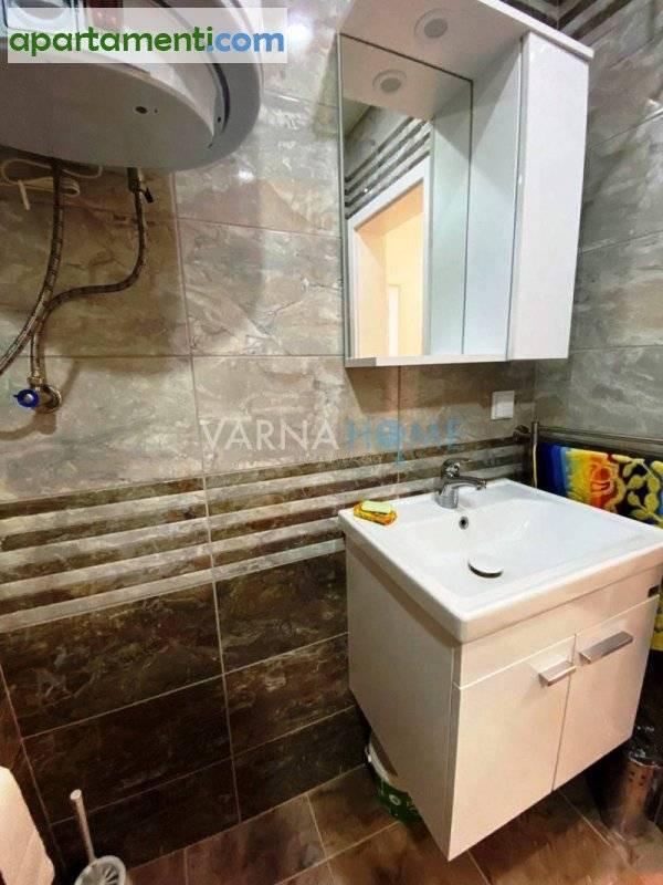 Двустаен апартамент Варна м-т Св. Никола 9