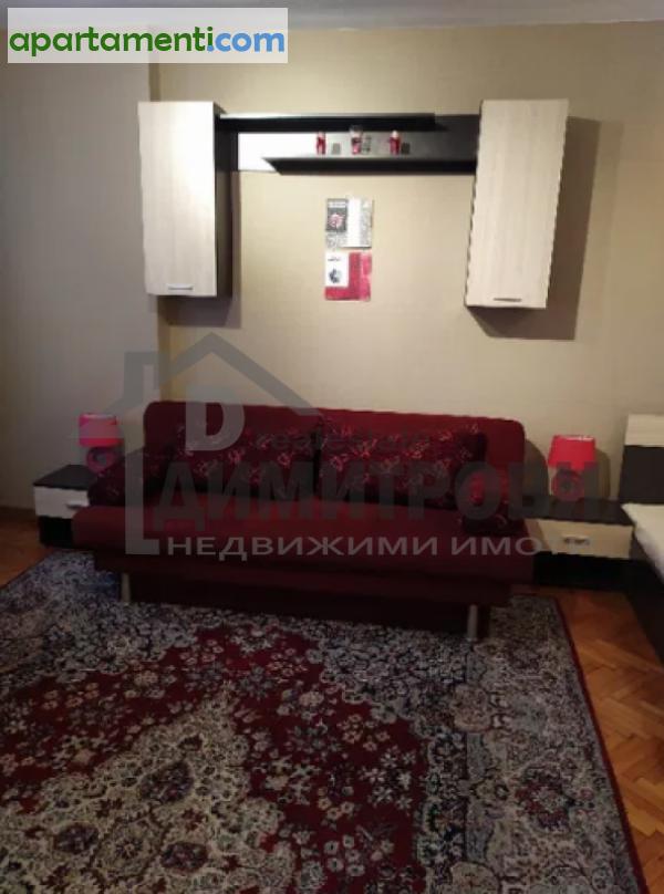 Едностаен апартамент Варна Чайка 6