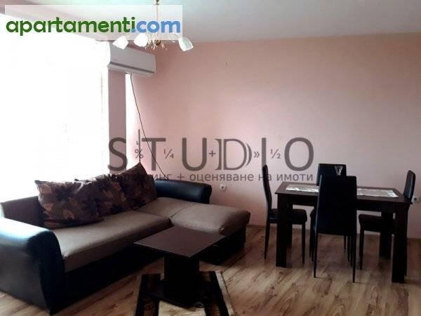 Тристаен апартамент, Благоевград, Център 12